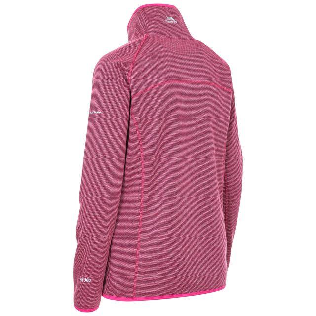 Tenbury Women's Fleece in Pink
