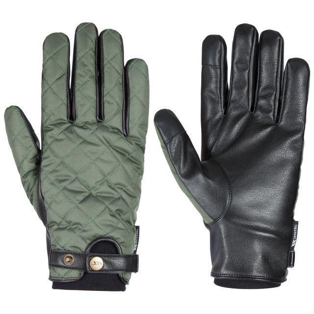 Trespass Adult Unisex Gloves Tully