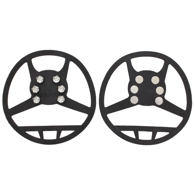 Gripz Shoe Traction Aids in Black