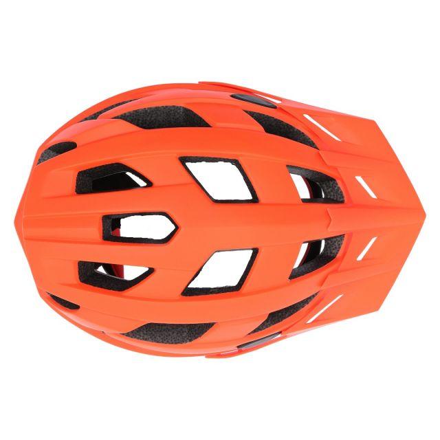 Trespass Adults Bike Helmet in Zprokit